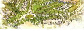 Five years after last horse race there, work to begin on $300M Beulah Park complex