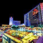 Bally's Casino Las Vegas