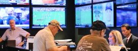 Horse race betting is coming to a Coast casino in time for the Kentucky Derby