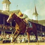 Craig Perret inducted into national horse racing hall of fame
