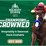 Colonial Downs to Offer $1.8 Million Stakes Schedule