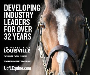 U of L Equine Program