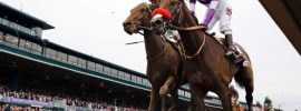 Group Seeks To Infuse Youth Into Aging Horse Racing Industry