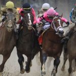 Maximum Security owner will appeal Kentucky Derby disqualification