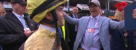 Man wins $147,000 thanks to Kentucky Derby controversy
