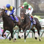 Japanese Derby stands out as one of racing's big events