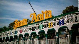 Santa Anita Park kicks out trainer after a fourth horse of his dies