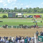 Column: A day at the races with the Riverhead Rotary