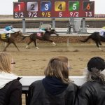 JONES: Horse racing at Century Mile facing a rough ride