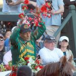 GENARO: Johnny Velazquez honors Roberto Clemente with every ride
