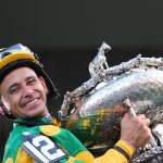 20 Questions With Hall of Fame Jockey Mike Smith