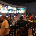 Five Sportsbook Regulars: The Black Cloud, The Mush And More