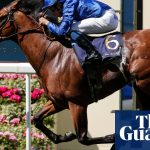Charlie Appleby banks on Old Persian for his shot at Breeders' Cup Turf
