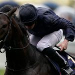 Aidan O'Brien's Arizona pointed at Santa Anita for Breeders' Cup