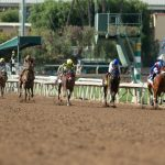 Weather restrictions placed on Santa Anita racing license for upcoming winter meet