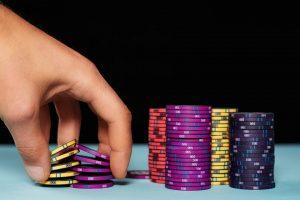 poker game of skill
