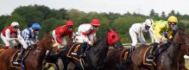 Horse Racing Ireland sees on-course betting increase in 2019