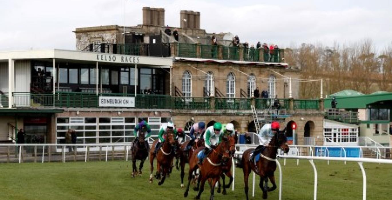 Horse racing-Iconic Grand National axed as sporting cull continues