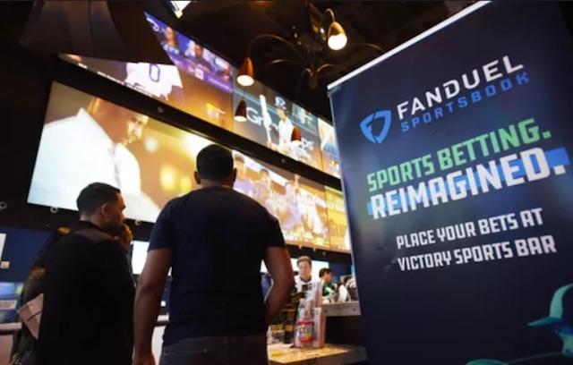 Sources: FanDuel In Talks To Buy Illinois Racetrack, Gain Immediate Sports Betting Access