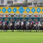 A Del Mar meet with no fans? A horse racing unthinkable could become reality