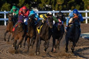 State racing commission approves April days for Fonner Park