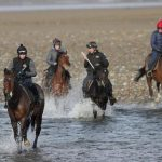 British horse racing ready to review COVID-19 resumption plans