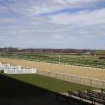 Horse racing to begin at Belmont in June