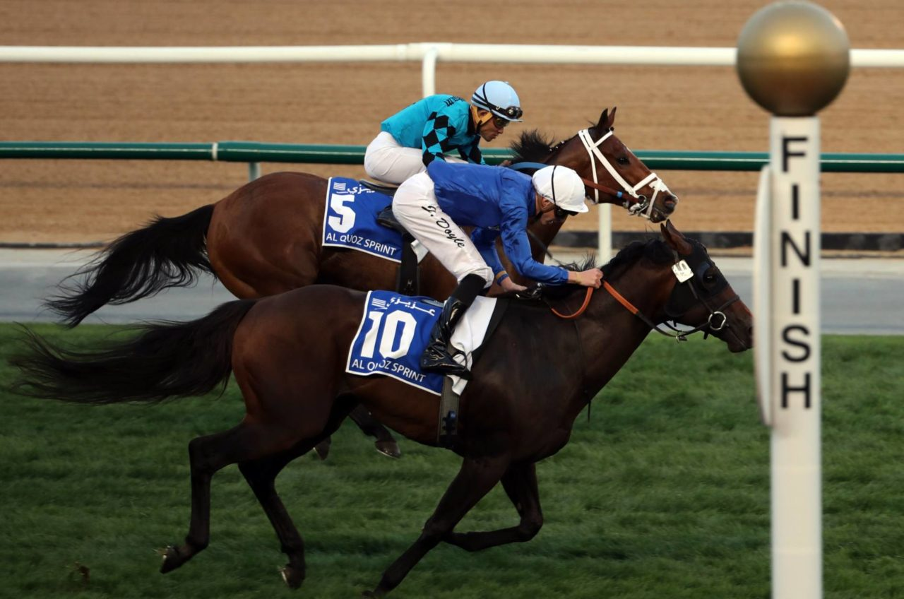 Will A Bill To Resume Horse Racing In PA Cross The Finish Line?