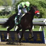 Woodbine's Lawson cautiously optimistic about horse racing's return