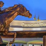 Churchill Downs Stock Rising Amid Resort Reopenings, Kentucky Derby Reschedule, Lawsuit Settlement