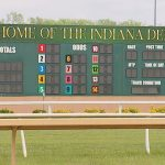 Indiana Grand set for horse racing's return