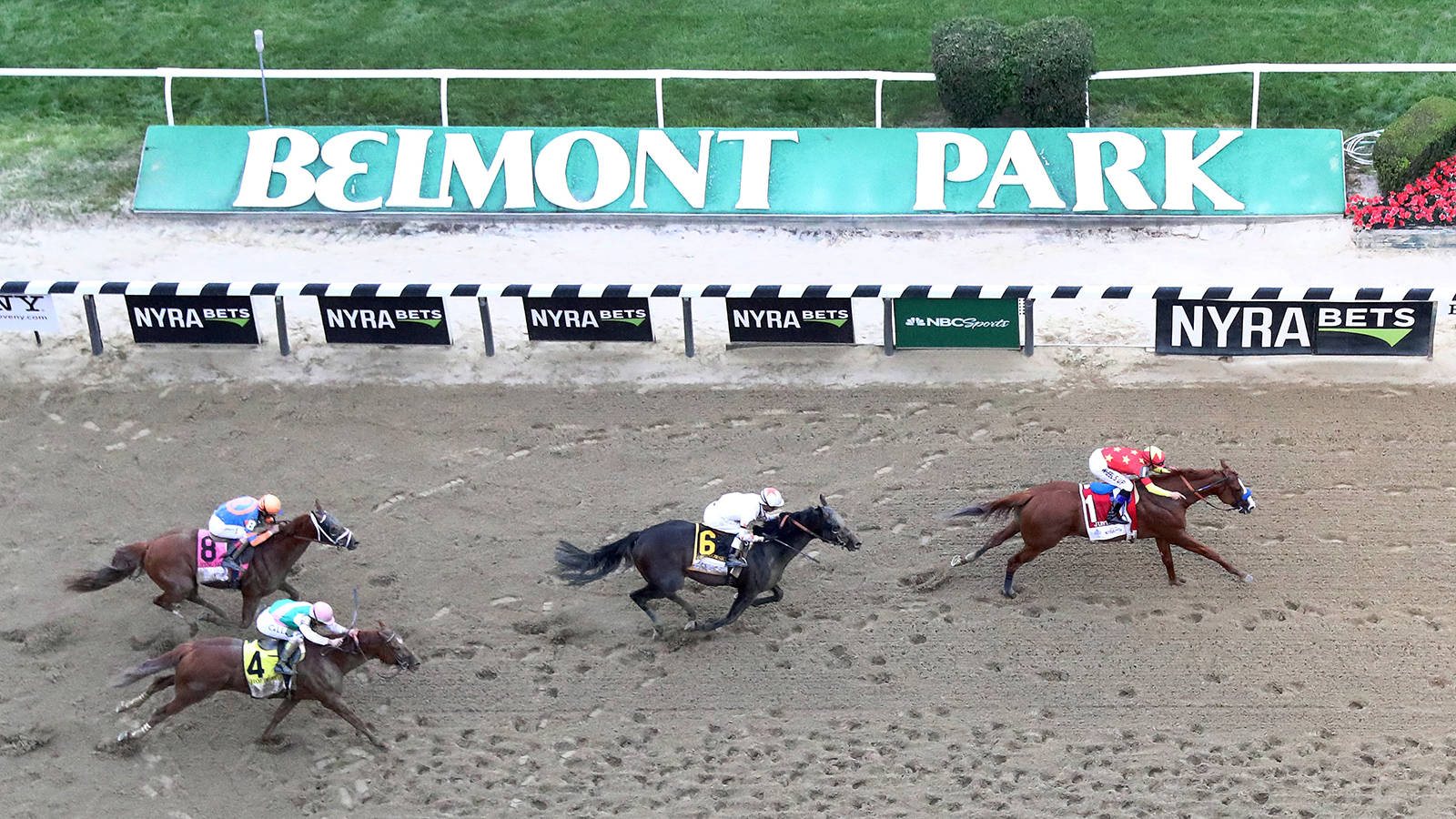 What to know about the 152nd Belmont Stakes