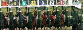 Illinois' Arlington Park, ITHA Still Trying To Hammer Out Contract