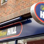 William Hill to close 119 shops but will repay £24.5m furlough funds