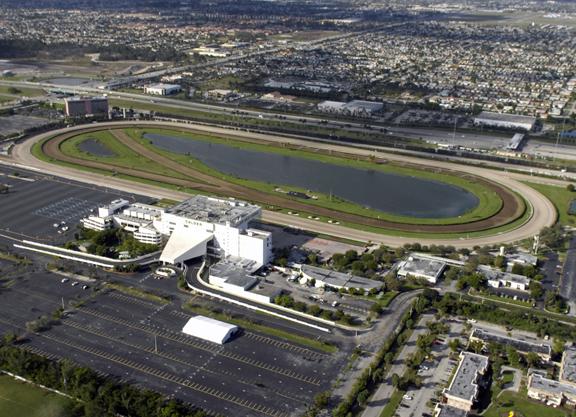 Florida Racing Prepares To Say Goodbye To Calder