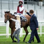 Gosden and O'Brien vie for supremacy on Champions Day