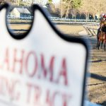 Oklahoma Training Track in line for renovation