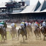 Saratoga Race Course Opening Day scheduled for July 15