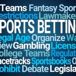 These 5 States Look Best Positioned To Legalize Sports Betting In 2021