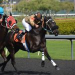 Path to Profitability: Off to the races