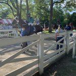 Gov. Cuomo Announces New Capacity Limits For Horse Racing