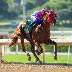 Horse racing notes: Brickyard Ride set for Bing Crosby Stakes at Del Mar