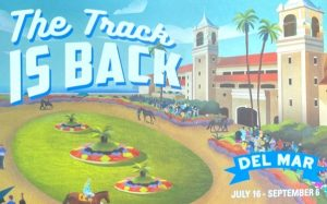 Inside Information: Del Mar Racing is back and better than ever