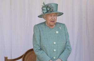 Queen Elizabeth enjoys most successful horse racing year yet